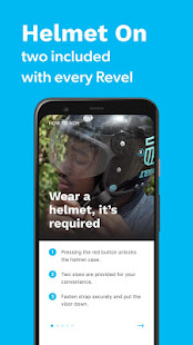 Revel: Shared Electric Rides