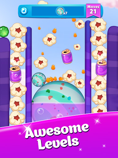 Crafty Candy Blast - Sweet Puzzle Game 1.30 screenshots 8