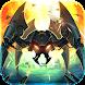 Galaxy Defense - Androidアプリ
