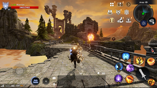 AxE: Alliance vs Empire apktram screenshots 16