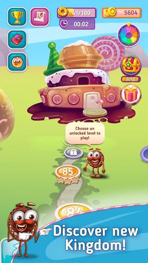 Jolly Battle - Board kids game!  screenshots 2
