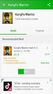 HappyMod Happy Apps Guide 3