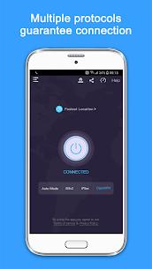 VPN Super – Ücretsiz Vpn ve Proxy Uygulamasını APK İNDİR 3