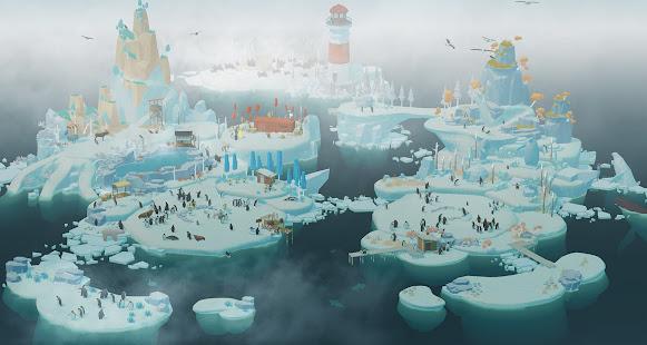 Penguin Isle 1.37.2 Screenshots 5