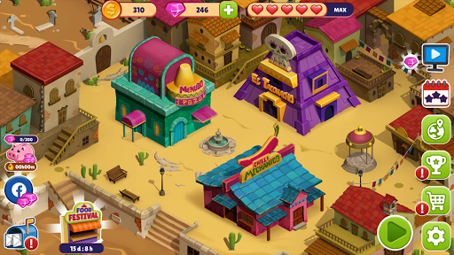 Cooking Fantasy: Be a Chef in a Restaurant Game apkmr screenshots 7