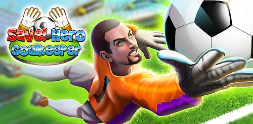 Soccer Goalkeeper 2021 - Soccer Games - Apps on Google Play