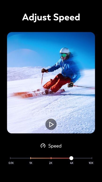 Video Maker & Photo Slideshow, Music - FotoPlay poster 3
