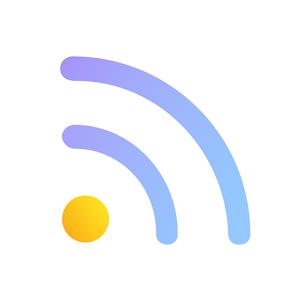 Ego Reader RSS Reader 3.2.1 by PixelMage logo