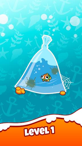 Idle Tycoon Fish INC - Aquarium Manager Games 1.5.3.2 screenshots 1