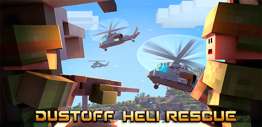 Screenshot of Dustoff Heli Rescue: Air Force - Helicopter Combat