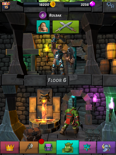 Orc Dungeon 1.1.68 screenshots 11
