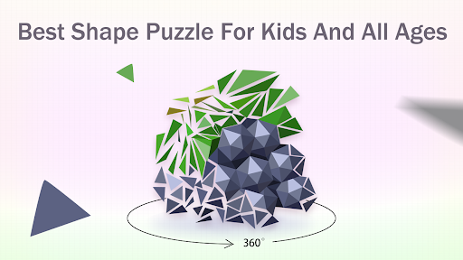 Free Poly - Low Poly Art Puzzle Game apktram screenshots 7