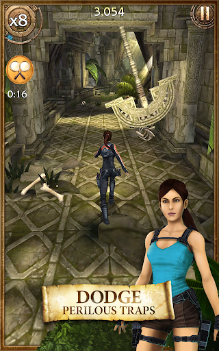 Lara Croft: Relic Run  screenshots 12