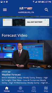CBS 21 WX  For Pc – Free Download In Windows 7, 8, 10 And Mac 2