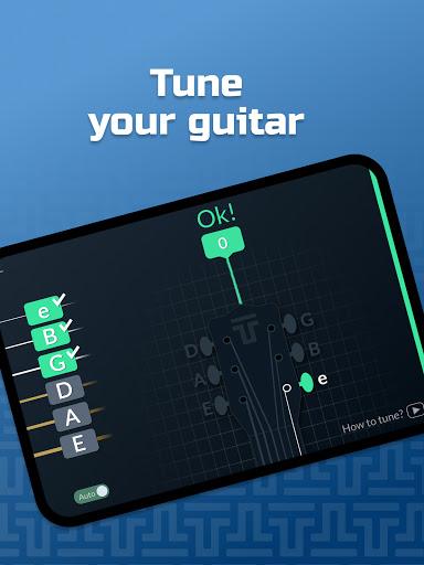 Timbro Guitar 3.1 Screenshots 7
