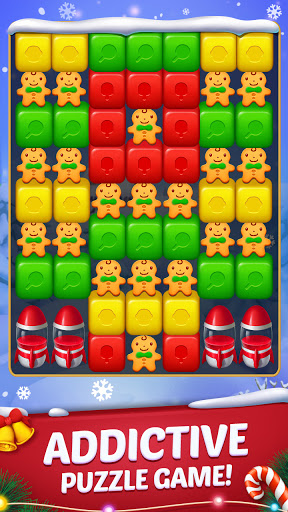 Judy Blast - Toy Cubes Puzzle Game 3.50.5052 screenshots 2