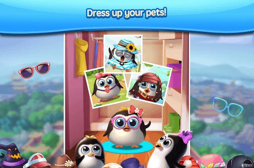 Bubble Penguin Friends screenshots 10