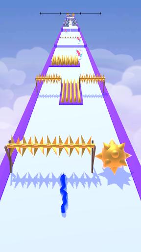 Balloon Pop Runner 0.1 screenshots 1
