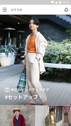 WEAR ファッションコーディネートのおすすめ画像1