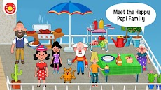 Pepi House: Happy Familyのおすすめ画像1