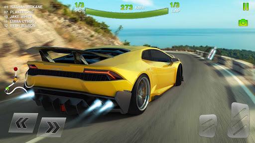 Car Race Game 1.0.2 screenshots 6