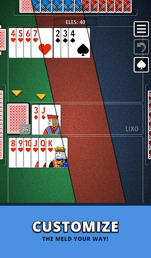Buraco Canasta Jogatina: Card Games For Free 4.1.3 Screenshots 24