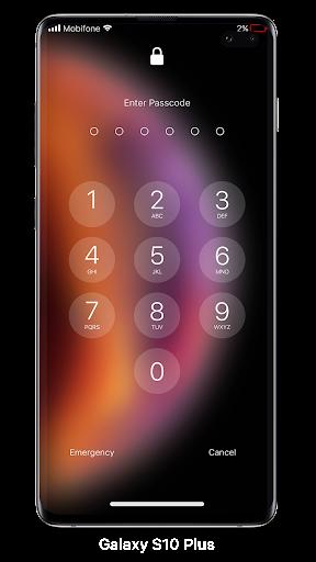 Lock Screen & Notifications iOS 14 1.5.0 screenshots 5