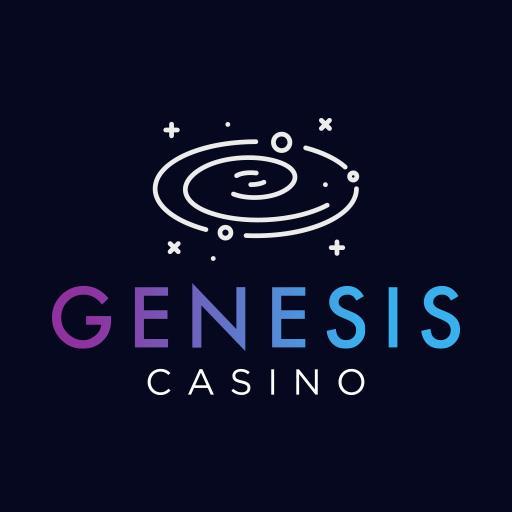 Genesis Casino - Slots, Live Blackjack & Poker