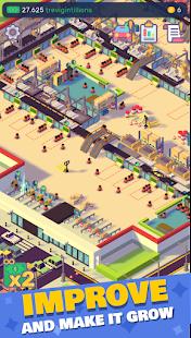 Car Industry Tycoon - Idle Car Factory Simulator Mod Apk