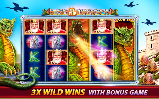 Vegas Cherry Slots #1 Best Vegas Casino Free Slots 1.2.240 screenshots 1