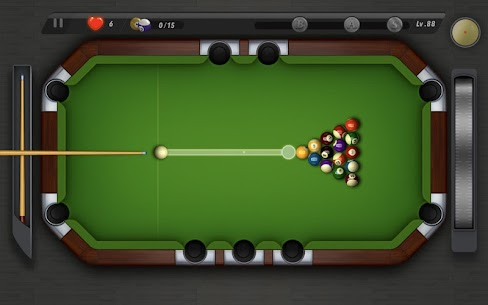 Pooking – Billiards City 10