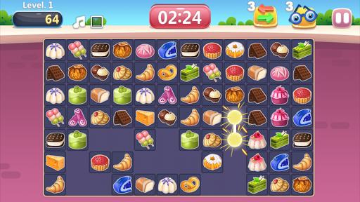 Onet Connect Cake HD  screenshots 3
