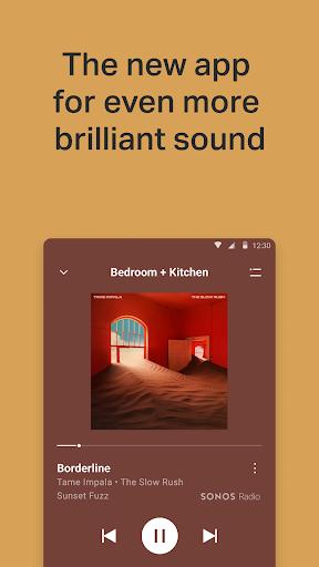 Sonos 13.0.3 Screenshots 1