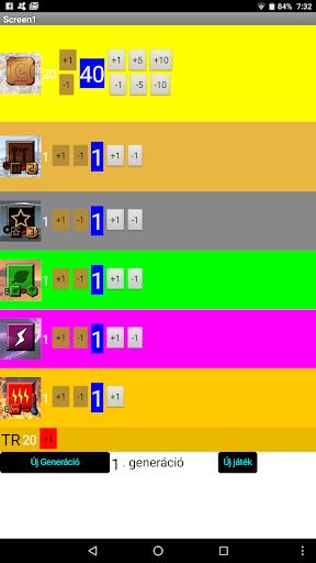 Terraforming Mars Game Board 1.0 Screenshots 4