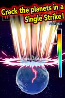 screenshot of Strike the Planets!