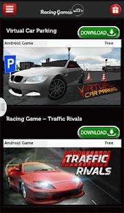 Racing Games screenshots 11