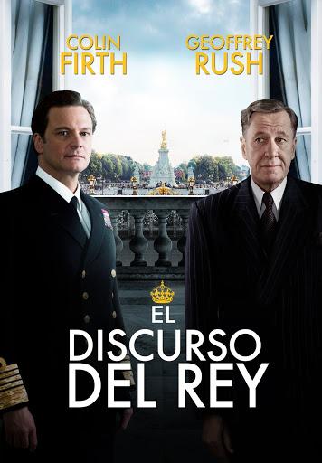El Discurso Del Rey Subtitulada Peliculas En Google Play
