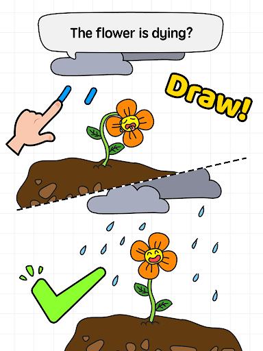Brain Draw - Are you smart enough? goodtube screenshots 12