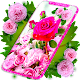 rose.live.parallax.free.pink.background.lwp