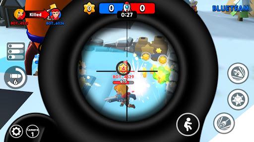 HeroStars  screenshots 7