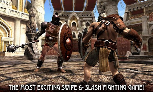 Download BLOOD and GLORY Mod Apk [Unlimited money/OBB] 2021 1