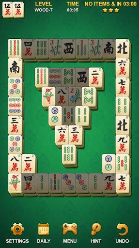 Mahjong 1.2.4 screenshots 17