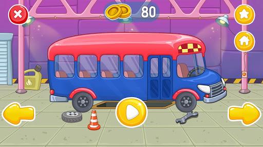 Kids bus  screenshots 9