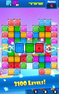 Cubes Pop