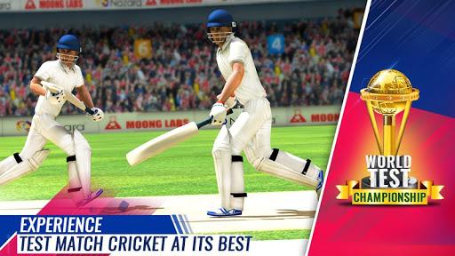 Epic Cricket - Realistic Cricket Simulator 3D Game 2.89 Screenshots 11