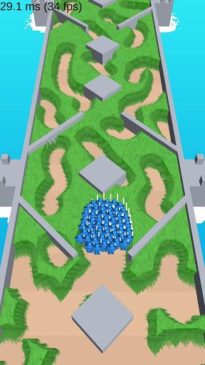 Castle Raid! 1.8.8 screenshots 7
