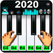Piano Teacher 2020