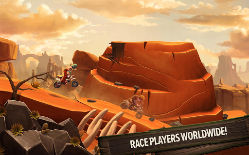 Trials Frontier 7.9.1 Screenshots 8