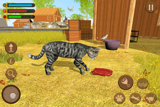 Cat Family Simulator 2021 1.01 screenshots 12