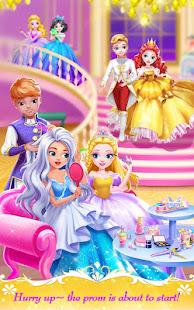 Sweet Princess Prom Night